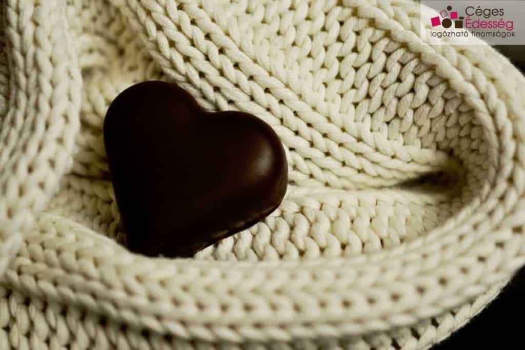 csokiszív