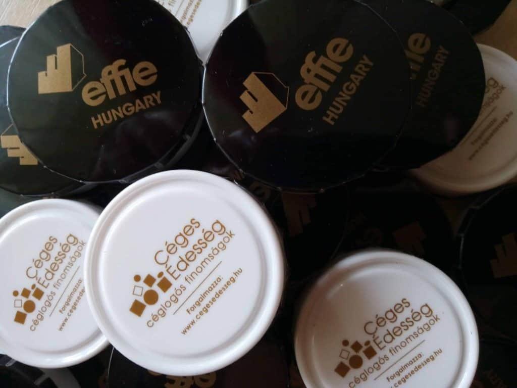 Effie cukorkák